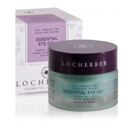 Essential oční gel Locherber 30 ml