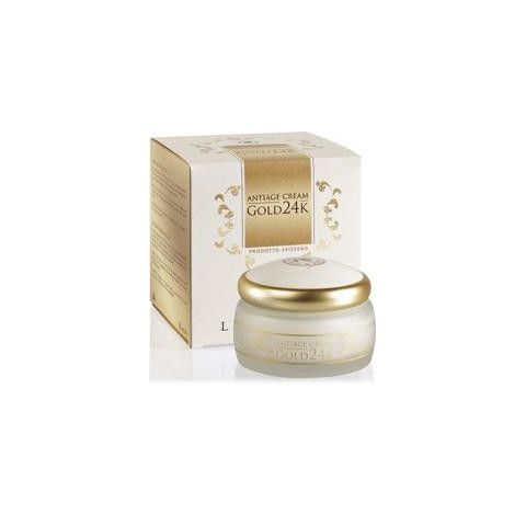 Krém Gold 24K Locherber 50ml