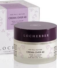 Locherber krém OVER 40 50ml