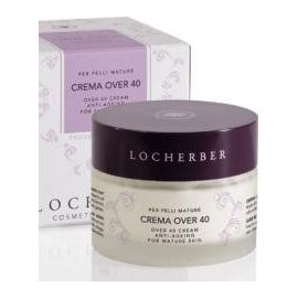 Krém OVER 40 Locherber 50ml