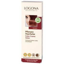 Creme ticián Color Logona 150ml