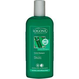 Šampon krémový Bambus Logona 250ml