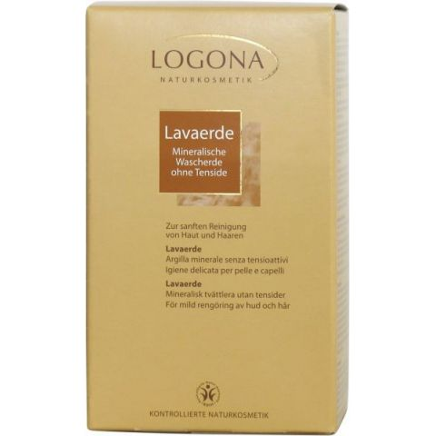 Lavaerde prášek Logona 1kg