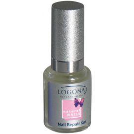 Regenerační kúra na nehty Nail Repair kur - Logona 10ml
