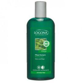 Šampon pěstící Kopřiva pro každý typ vlasů Logona 250ml