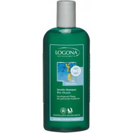 Šampon Sensitive BIO Akácie Logona 250ml