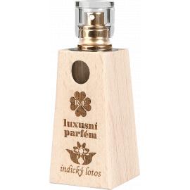 Luxusní tekutý parfém Indický lotos - Dub RaE 30ml