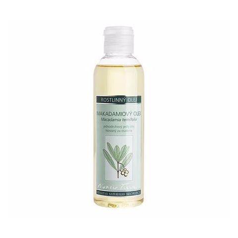 Makadamiový olej Nobilis Tilia 200 ml
