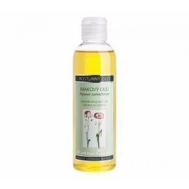 Makový olej Nobilis Tilia 200 ml