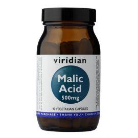 Malic Acid 90 kapslí Viridian