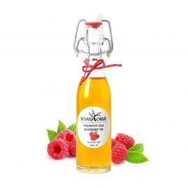 Malinový Organický kosmetický olej  Soaphoria 50ml