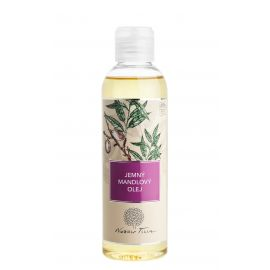 Mandlový olej jemný Nobilis Tilia 200 ml