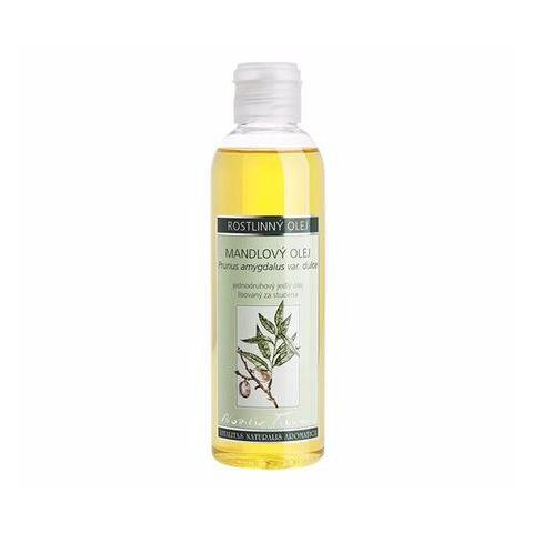 Mandlový olej Nobilis Tilia 200 ml