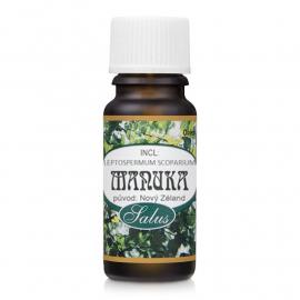 Manuka esenciální olej Saloos 5 ml