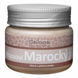 Marocký jíl / Rhassoul Saloos 150 g