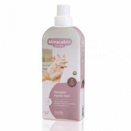 Marseilské tekuté mýdlo na ruce Almacabio 1L