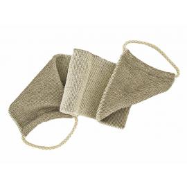 Masážní pás - bambus - 2 strany s 2 hrubostmi Förster´s