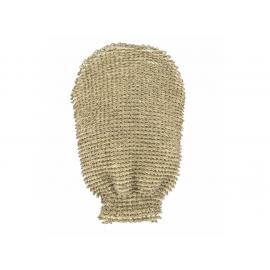Masážní rukavice - bio len - hrubá Förster´s