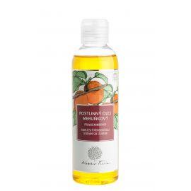 Meruňkový olej Nobilis Tilia 200 ml