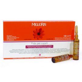 Ampule proti padání vlasů pH 5,5 Migliorin  10x10 ml