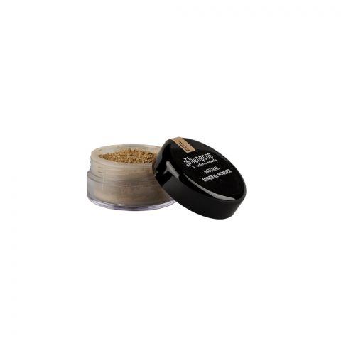 Minerální pudr Sand Benecos 10g