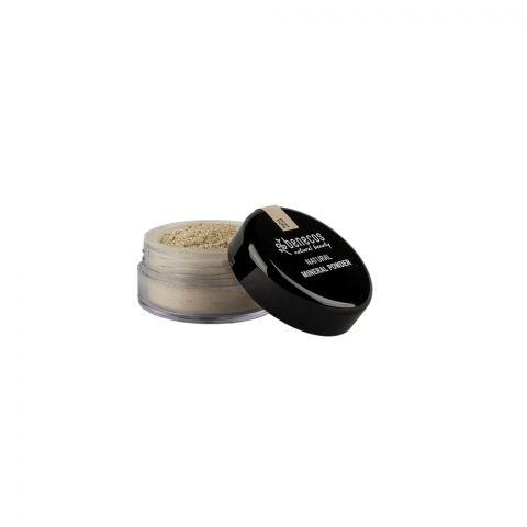Minerální pudr Light sand Benecos 10g