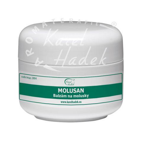 Molusan - SP na molusky Hadek  50 ml