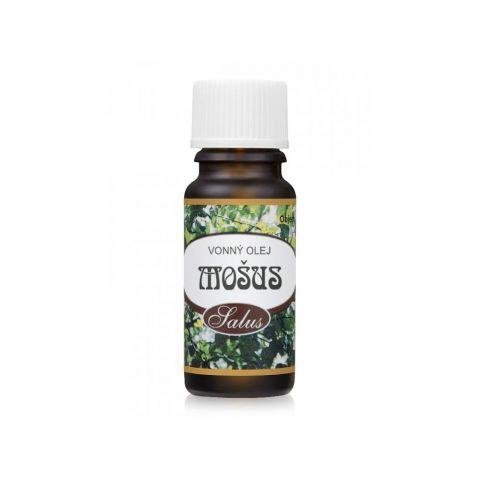 Mošus - vonný olej Saloos 10 ml