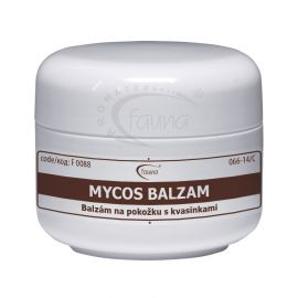 Mycos Balzam Aromafauna