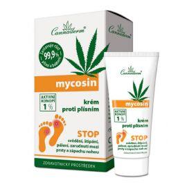 Mycosin krém proti plísním Cannaderm 30 g