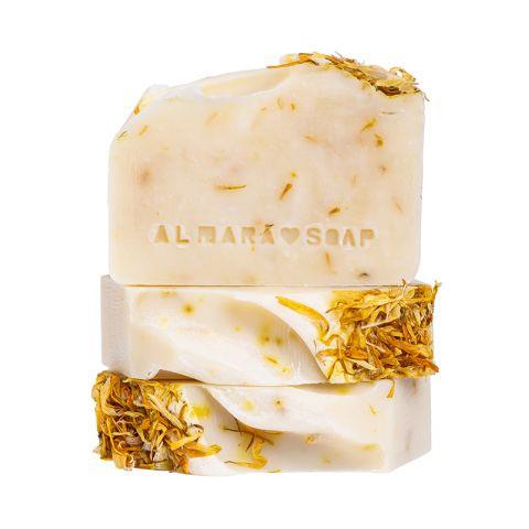 Mýdlo Baby Almara Soap 90 g
