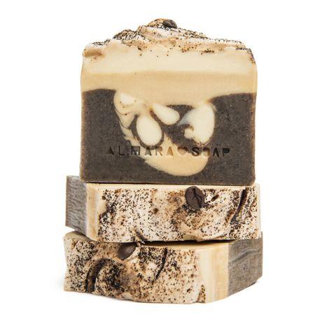 Mýdlo Coffee Time Almara Soap 100 g