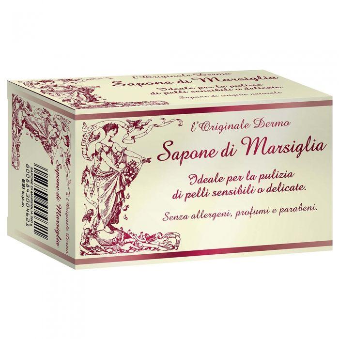 ESI Mýdlo olivové marseilské tuhé 200g