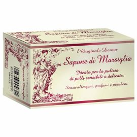 Mýdlo olivové marseilské tuhé ESI 200g