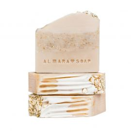 Mýdlo Sweet Milk Almara Soap 100 g
