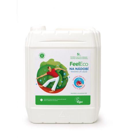 Na nádobí Feel eco 5L