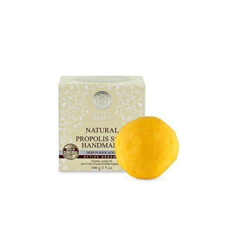 Mýdlo Propolisové ručně vyráběné Natura Siberica 100g