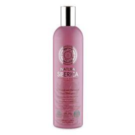 Šampon pro barvené a poškozené vlasy Natura Siberica 400ml