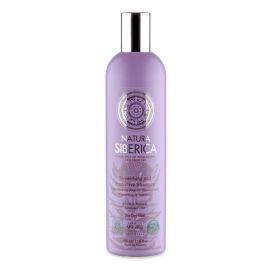 """Šampon pro suché vlasy """"ochrana a výživa"""" Natura Siberica 400ml"""