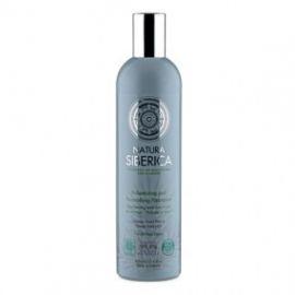 """Šampon pro všechny typy vlasů """"Objem a péče""""  Natura Siberica 400ml"""