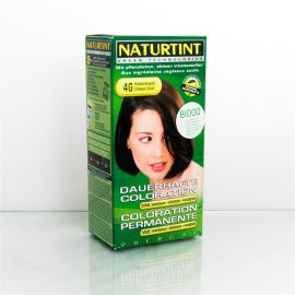 Barva  4G Kaštanově zlatá  Naturtint 170ml