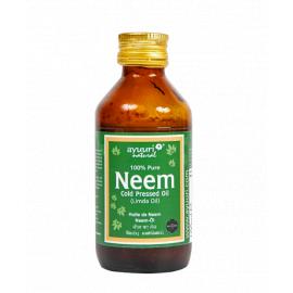 Neemový olej Ayuuri 100ml