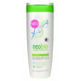 Šampon Sensitiv Bio Aloe Vera Neobio  250ml