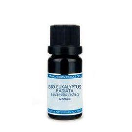 Éterický olej Eukalyptus Radiata Nobilis Tilia 10 ml