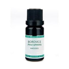 Éterický olej Borovice Nobilis Tilia 10 ml
