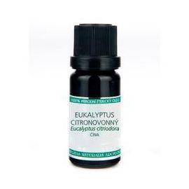 Éterický olej Eukalyptus citronovonný Nobilis 10ml