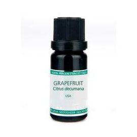 Éterický olej Grapefruit Nobilis Tilia 10 ml