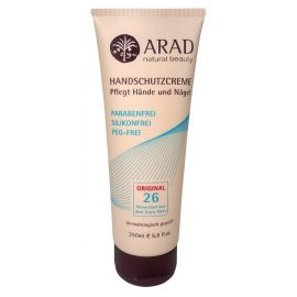 Ochranný krém na ruce ARAD Natural beauty  250 ml