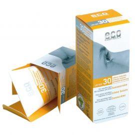 Ochranný sluneční krém SPF 30 ECO Cosmetics 75ml