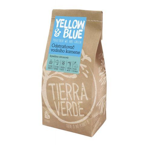 Odstraňovač vodního kamene Tierra Verde 1kg
